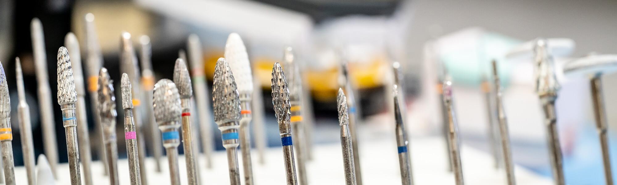Zahnärztin Eisleben - Brockmann - Datenschutz Slider